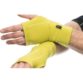 Houdini Power Wrist Gaiters Hippi Green